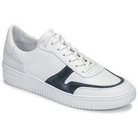 Scarpe Uomo Sneakers basse Schmoove EVOC-SNEAKER Bianco / Blu