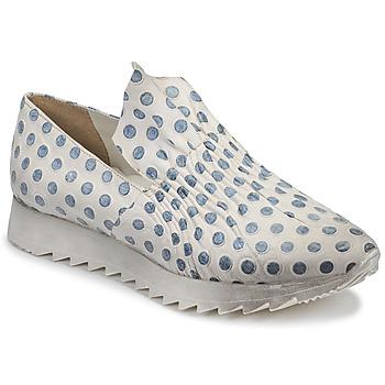 Scarpe Donna Sneakers basse Papucei ZENIT Bianco / Grigio