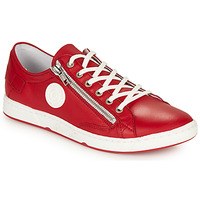 Scarpe Donna Sneakers basse Pataugas JESTER/N Rosso