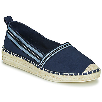 Scarpe Donna Espadrillas Esprit INES TAPE SLIP ON Marine