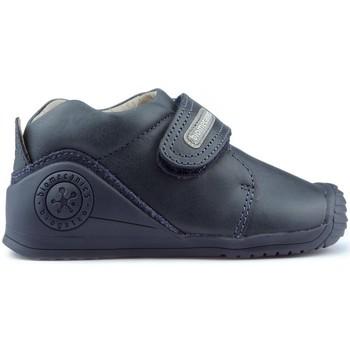 Scarpe Bambino Sneakers basse Biomecanics STIVALI BIOMECCANICI BIOGATEO 161147 NAVY