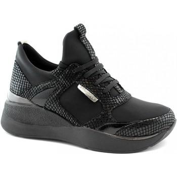 Scarpe Donna Sneakers basse Stonefly STO-I19-212663-BL Nero