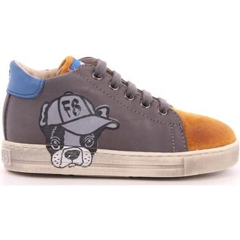 Scarpe Bambino Sneakers basse Naturino 232 - 2014139 Grigio