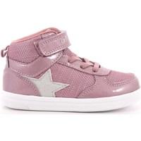 Scarpe Bambina Sneakers alte Lelli Kelly 291 - LK6804 Rosa