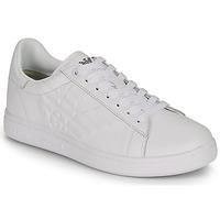 Scarpe Sneakers basse Emporio Armani EA7 CLASSIC NEW CC Bianco