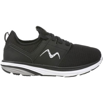 Scarpe Uomo Sneakers basse Mbt 702029-03Y Nero