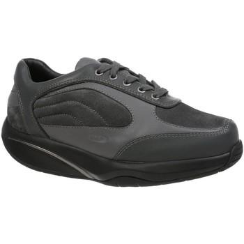 Scarpe Donna Sneakers basse Mbt 700946-200N Sneakers Donna Grigio Grigio