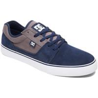 Scarpe Uomo Scarpe da Skate DC Shoes Tonik Blu