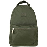 Borse Zaini Herschel Nova Small Light Olivina