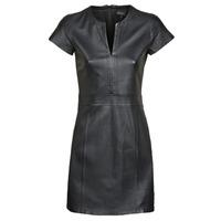 Abbigliamento Donna Abiti corti Oakwood PLEASE Nero