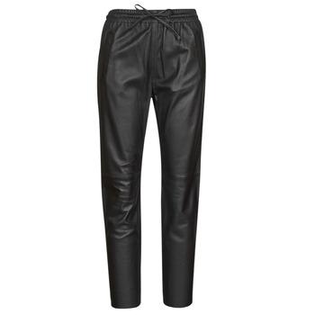 Abbigliamento Donna Pantaloni 5 tasche Oakwood GIFT Nero