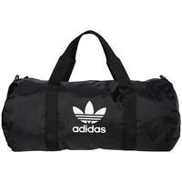 Borse Borse da sport adidas Originals Borsone Adicolor                           nero