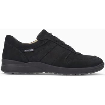 Scarpe Sneakers basse Mephisto REBECA Nero