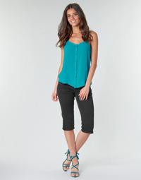 Abbigliamento Donna Pinocchietto Pepe jeans VENUS CROP Nero