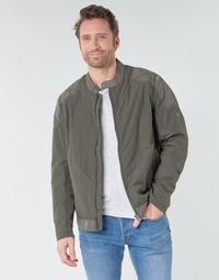 Abbigliamento Uomo Giubbotti Pepe jeans AIGLE Kaki