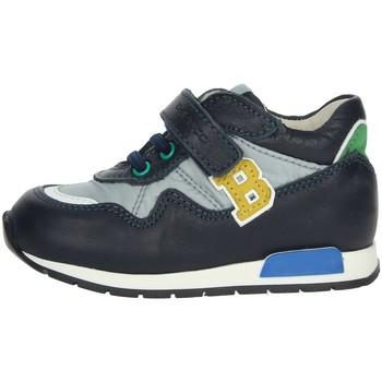 Scarpe Bambino Sneakers basse Balducci CSPORT3750 BLU