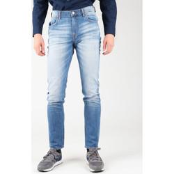 Abbigliamento Uomo Jeans slim Lee Arvin L732CDJX blue