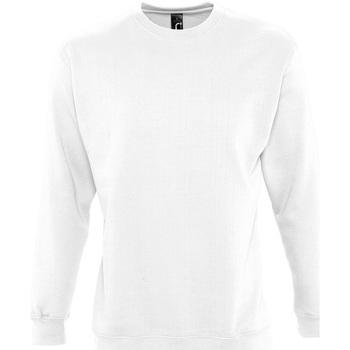 Abbigliamento Felpe Sols NEW SUPREME COLORS DAY Blanco