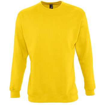 Abbigliamento Felpe Sols NEW SUPREME COLORS DAY Amarillo