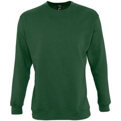 Abbigliamento Felpe Sols NEW SUPREME COLORS DAY Verde
