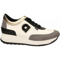 Scarpe Donna Sneakers basse Agile By Ruco Line AUDREY bianco