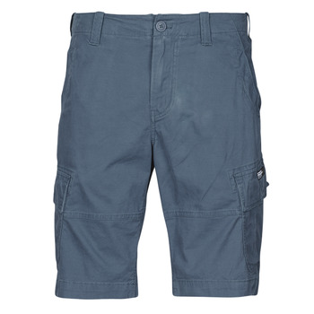 Abbigliamento Uomo Shorts / Bermuda Superdry CORE CARGO SHORTS Midnight / Navy