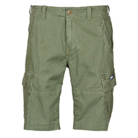 Abbigliamento Uomo Shorts / Bermuda Superdry CORE CARGO SHORTS Verde