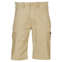Abbigliamento Uomo Shorts / Bermuda Superdry CORE CARGO SHORTS Dress / Beige