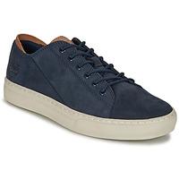 Scarpe Uomo Sneakers basse Timberland ADV 2.0 CUPSOLE MODERN OX Blu