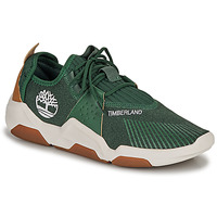 Scarpe Uomo Sneakers basse Timberland Earth Rally Flexiknit Ox Verde