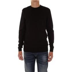 Abbigliamento Uomo Maglioni Selected 16068518 Nero