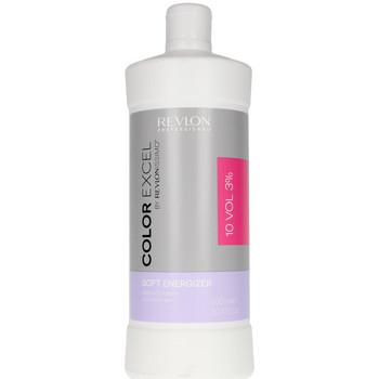 Bellezza Tinta Revlon Color Excel Soft Energizer 10 Vol 3 %  900 ml