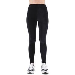 Abbigliamento Donna Leggings Happiness | Leggings Lila, Nero | HAP_I19_LILA Nero