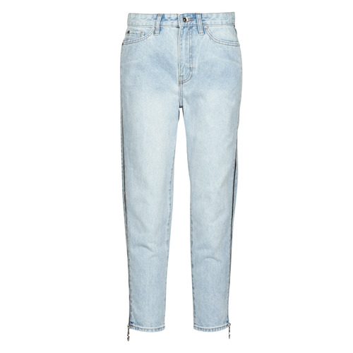 Abbigliamento Donna Jeans slim Armani Exchange HAGO Blu