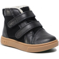 Scarpe Unisex bambino Sneakers alte UGG RENNON 2 Noir