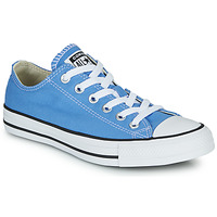 Scarpe Donna Sneakers basse Converse Chuck Taylor All Star Seasonal Color Blu