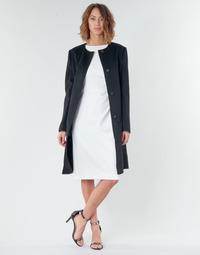 Abbigliamento Donna Cappotti Lauren Ralph Lauren Albert Nero