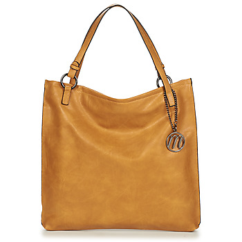 Borse Donna Tote bag / Borsa shopping Moony Mood MICE Zafferano