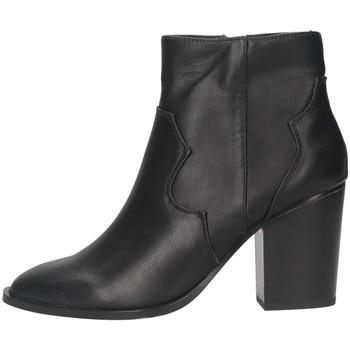 Scarpe Donna Stivaletti Exé Shoes RIO-477 Nero