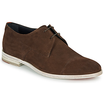 Scarpe Uomo Derby HUGO MIDTOWN DERB SD Marrone