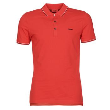 Abbigliamento Uomo Polo maniche corte HUGO DINOSO 202 Rosso