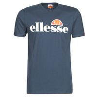 Abbigliamento Uomo T-shirt maniche corte Ellesse SL  PRADO Marine
