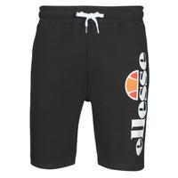 Abbigliamento Uomo Shorts / Bermuda Ellesse BOSSINI Nero