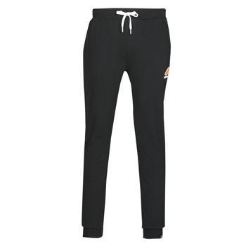 Abbigliamento Uomo Pantaloni da tuta Ellesse OVEST Nero