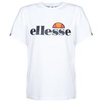 Abbigliamento Donna T-shirt maniche corte Ellesse ALBANY Bianco