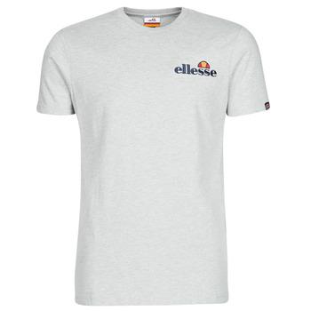 Abbigliamento Uomo T-shirt maniche corte Ellesse VOODOO Grigio