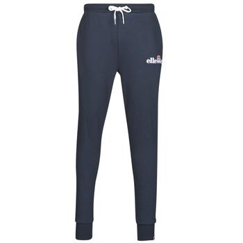 Abbigliamento Uomo Pantaloni da tuta Ellesse NIORO Marine