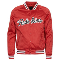 Abbigliamento Uomo Giubbotti Redskins LAYBACK SWISH Rosso