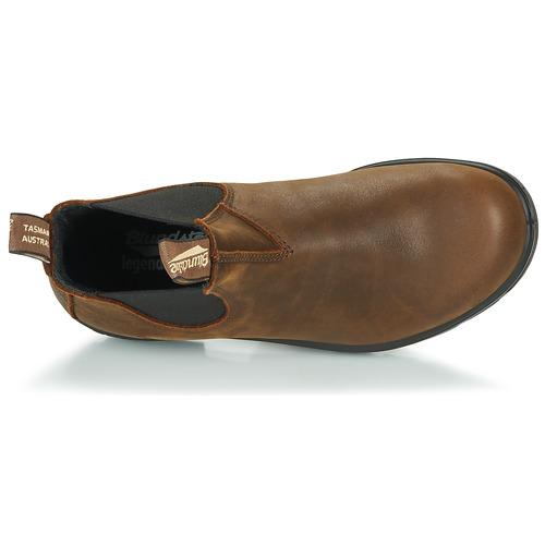 CLASSIC CHELSEA BOOTS 1609  Blundstone  stivaletti    marrone Qkapo iiyDl