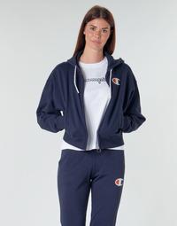 Abbigliamento Donna Felpe Champion KOOLIME Marine